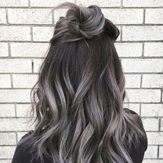 Gray Ombré Is the Next Hair Trend You're Going To Be Obsessed With | Allure.com