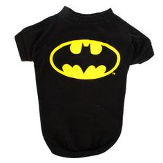 Grreat Choice® Batman T-Shirt | T-Shirts & Tank Tops | PetSmart