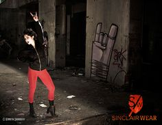 My Party Doesn't Stop - Latest set of Fashion Photos by Art Director Kenneth Shinabery. Featuring Fashion... Graffiti... Urban Exploration... and Rock 'N Roll! http://kennshinabery.prosite.com/165582/5566249/gallery/my-party-doesnt-stop