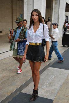 Fashion Week 9.8.12