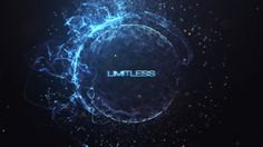 limitless by wesley gibson , via Behance