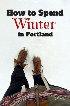 How to Spend Winter in Portland, Oregon (scheduled via http://www.tailwindapp.com?utm_source=pinterest&utm_medium=twpin&utm_content=post26324354&utm_campaign=scheduler_attribution)