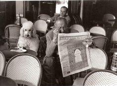 Charme der Pariser Cafes | HappyPhoton.de | Online Magazin für zeitgenössische Fotografie