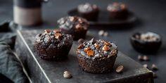 Saftig brownie med sunne ingredienser | Coop Mega