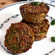 Quinoa muffins with broccoli and spinach | Xnet
