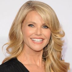 christie brinkley at 60   Perfect Christie Brinkley Changes Mind About Plastic Surgery At 60 ...