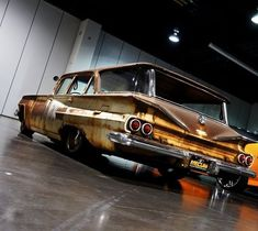 Rat Rod of the Day! - Page 74 - Undead Sleds / Rat Rods Rule - Hot Rods, Rat Rods, Sleepers, Beaters & Bikes. Old Wagons, Rusty Cars, Sweet Cars, Old Trucks, Bagged Trucks, Chevrolet Impala, Station Wagon, Rat Rods, Hot Cars