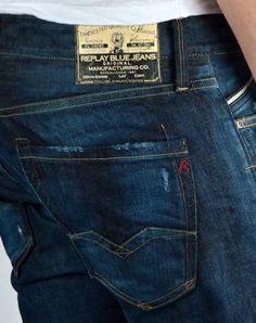 Resultado de imagen para replay jeans