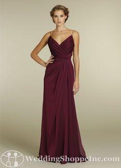 Jim Hjelm Bridesmaids: Order Jim Hjelm Dresses today at Wedding Shoppe Inc.