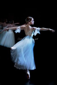 The Dutch National Ballet - Photo by Sasha Gouliaev