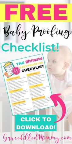 One of the most important things to learn as parents is how to baby proof the house because of course, their safety is our concern. Bringing Baby Home, Preparing For Baby, Mom Advice, Parenting Advice, Baby Care Tips, Baby Tips, Baby Hacks, Mom Hacks, Pregnancy Advice