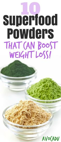 Workouts to Lose Weight Fast : 10 Superfood powders to add to your diet to boost weight loss Lose Weight Naturally, Diet Plans To Lose Weight, Fast Weight Loss, Healthy Weight Loss, How To Lose Weight Fast, Losing Weight, Weight Gain, Reduce Weight, Body Weight