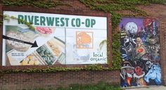 Milwaukee's Riverwest Food Co-op