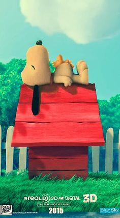 Peanuts 2015 Official Trailer + Trailer Review - Charlie Brown, Snoopy : Beyond The Trailer | Jerry's Hollywoodland Amusement And Trailer Park