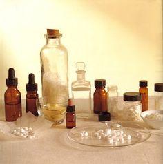 Homeopatia e vida saudável: As Leis da Homeopatia