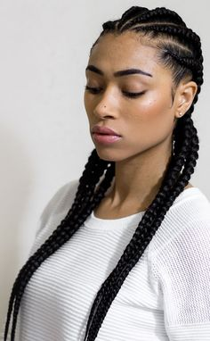 Fresh Lengths: Hair By EbonyB