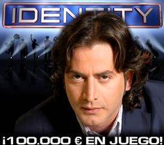 """Identity"", TVE"