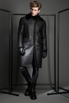 SLY 010 HOMME • F/W 2015/16 • LOOK 03