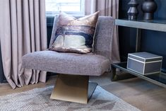 Living Room Accent Chairs, Living Room, Furniture, Home Decor, Siblings, Upholstered Chairs, Homemade Home Decor, Sitting Rooms, Home Furnishings
