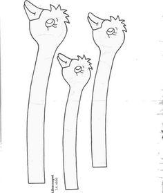 Οι ιδέες και οι δημιουργίες μας!!!: Πατρόν και στολισμός Felt Crafts, Diy And Crafts, Crafts For Kids, Punch Art, New Pins, Kindergarten, Applique, Birds, Quilts