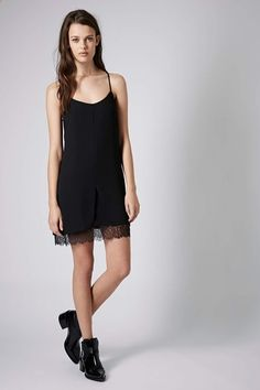 Clothes for Romantic Night - Clothes for Romantic Night - topshop lace slip dress. - If you are planning an unforgettable night with your lover, you can not stop reading this! - If you are planning an unforgettable night with your lover, you can not stop reading this!