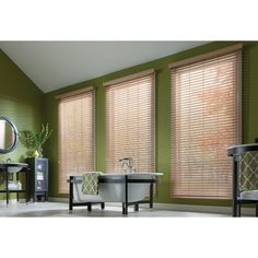 Are you looking for the Faux Wood Blinds online? You are at right place. Select your choice from a large collection of faux wood blinds at blindsfloorsandmore. You can also get Pleated Shades online, Eclipse Shutters online and Cellular Shades at best price.