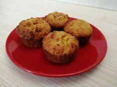 Készíts egy nagyon finom és egészséges gluténmentes muffint az ősz ízeivel! Sütőtökös-almás gluténmentes muffin rizsliszttel. Breakfast, Food, Meal, Eten, Meals, Morning Breakfast