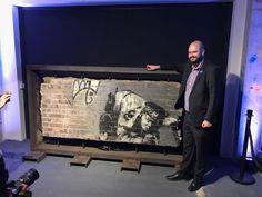 Where Money Grows on Walls: Inside the Multimillion-Dollar Banksy Cottage Industry   artnet News