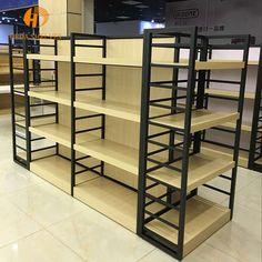 Source Customized supermarket shelves wood medicine display shelf, display racks for pharmacy on m.alibaba.com