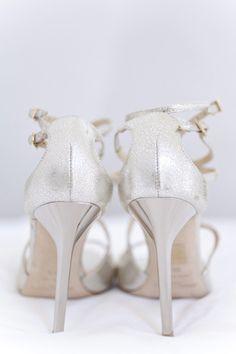 Metallic shoes: http://www.stylemepretty.com/destination-weddings/2015/03/23/romantic-swedish-coastal-wedding/ | Photography: Les Productions de la Fabrik - http://lesproductionsdelafabrik.com/