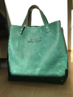 My tote