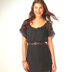 Love this dress from American Eagle :)