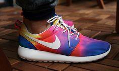 6f90c69e9659 Nike Roshe Run Tie Dye.