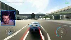 Game Balap Mobil Need For Speed 2021 Sudah Bocor dalam Gameplay