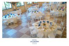 Los mejores eventos en Hotel La Laguna Spa & Golf