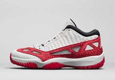 The Air Jordan 11 Low IE Returns In A Rare PE Sample And New Lifestyle Edition This Fall Page 2 of 3 - SneakerNews.com