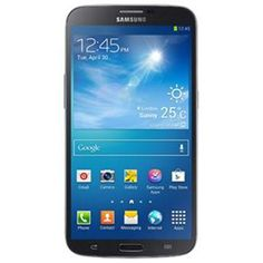 Samsung Unveils Massive, 6.3-Inch Galaxy Mega Phablet....talk about a workout for your hand!
