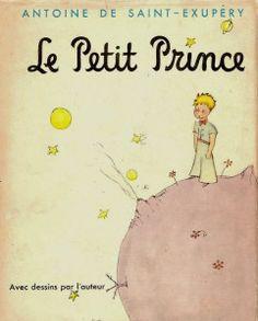 'Le Petit Prince' van de in zee gestorte piloot Antoine de Saint-Exupéry (1900-1944) geldt als het meest gelezen boek uit de Franse letterkunde en als een van de succesrijkste cultuursprookjes uit de wereldliteratuur.