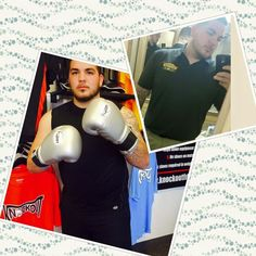 Surprise member of the week is Christopher Rivera. He is a 23 year old dedicated individual who comes in five times a week. With his hard work and great effort he has already lost 7 pounds in the 3 weeks he has been a member. His ideal weight is 205 by December which leaves him with 38 pounds to go. He knows it won't be easy, but he has the commitment and dedication to achieve his goal weight for his wedding coming up in early 2016. Great job Chris and keep up the good work!! Keep Up, 3 Weeks, Hard Work, Effort, December, Leaves, Goals, Times, Awesome