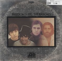 The Rascals - Freedom Suite