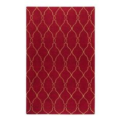 Deep red, brown, and beige for the bedroom. Maybe some silvery gray thrown in.