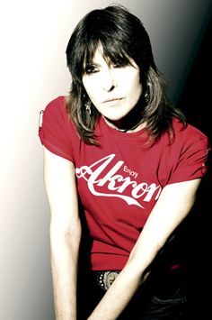 "Way to Go, Ohio"": Arthur's exclusive Q&A with THE PRETENDERS ..."