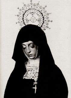 Virgen de la Soledad, Zamora