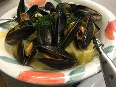 Bouillabaissea ja Kalasoppaa Eggplant, Seafood, Pasta, Vegetables, Sea Food, Vegetable Recipes, Veggie Food, Eggplants, Noodles