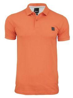 Bench Shirt Herren Poloshirt Kurzärmelig Schwarz Blau Grün Weiß Gelb
