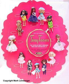 Vintage Doll Collector