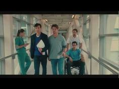 Saving Hope - Trailer