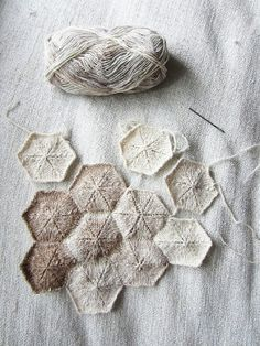Quilt Hex by sophiewoman