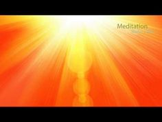 Healing Spirit: Guided Meditation for Self Esteem and Acceptance, Anxiety and Depression - YouTube #meditationforanxiety