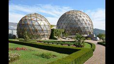 Complexul de Sere - Gradina Botanica Jibou Romania, Fair Grounds, Travel, Viajes, Destinations, Traveling, Trips